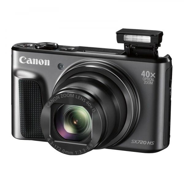 Canon PowerShot SX720 HS