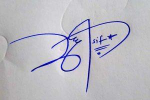 M Asif Signature Styles